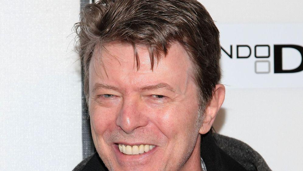 """David Bowie: Reminiszenzen an den """"Potzdamer Platz"""""""