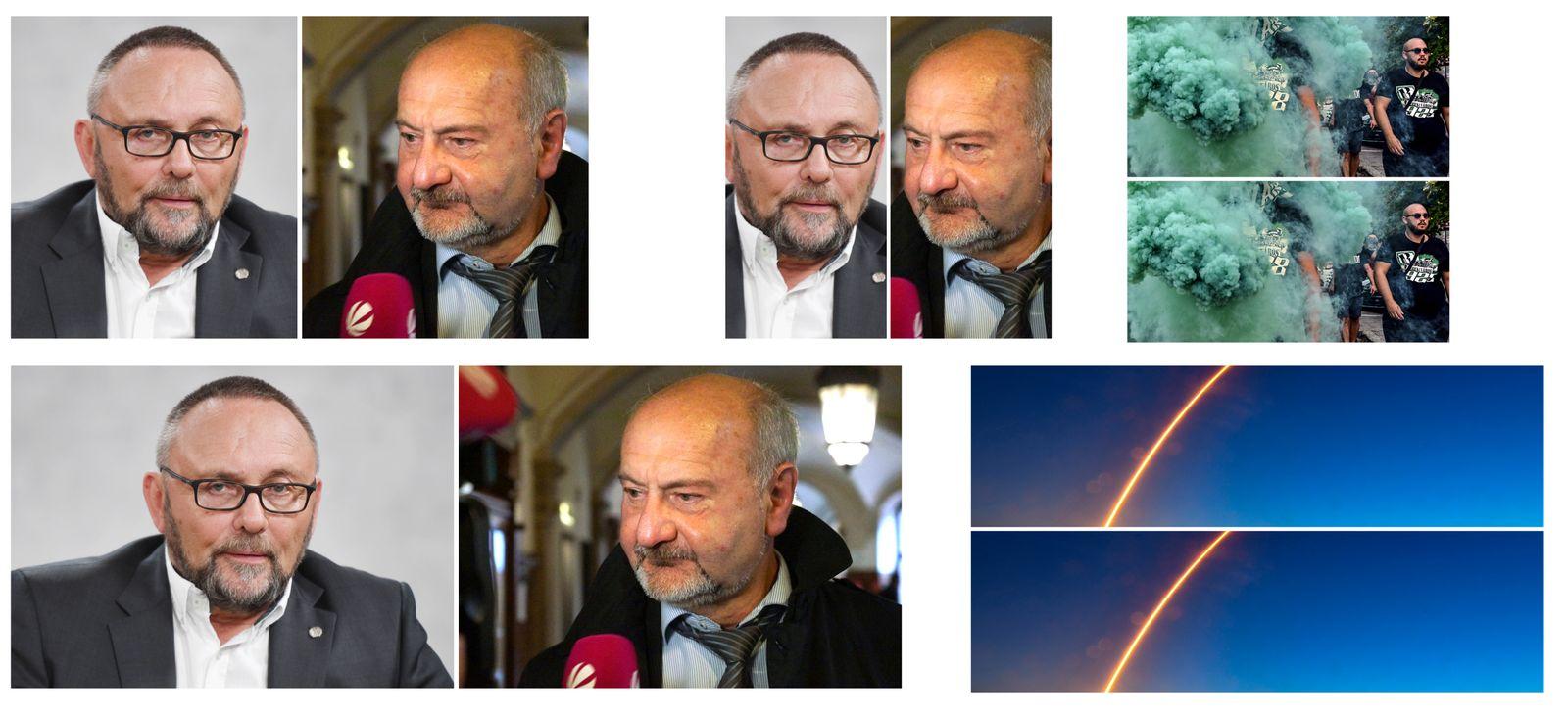 EINMALIGE VERWENDUNG KOMBO AFD/ Magnitz/ Jürgewitz