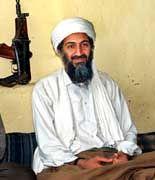 Keine Geldsorgen: Osama Bin Laden