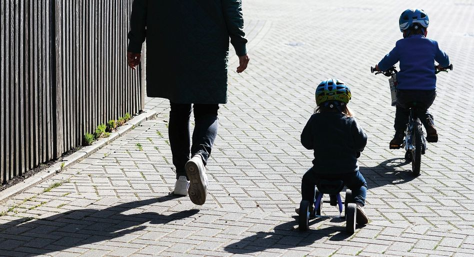 Eine Idee aus dem Bundesfinanzministerium: 300 Euro pro Kind