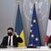 Merkel, Macron und Selenskyj verlangen russischen Truppenabzug