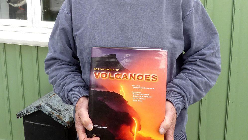 Island: Vulkane und Popkultur