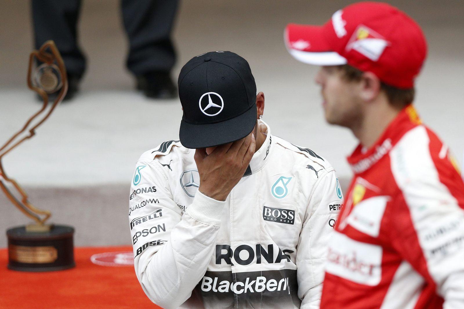 Formula One Grand Prix of Monaco