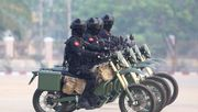 Junta tötet offenbar mehr als 80 Aktivisten