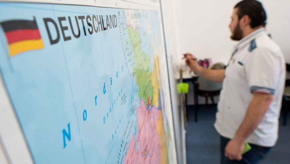 Integrationskurs in Hannover