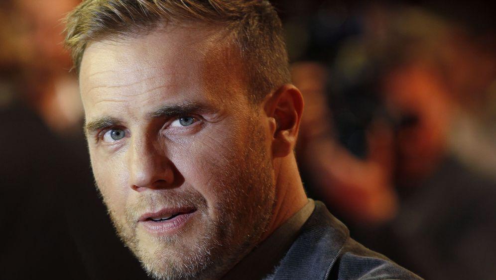 Take-That-Sänger Barlow: Die Hochzeitsüberraschung