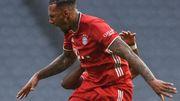 Doppelte Revanche für Bayern und BVB – Hertha verliert bei Dárdai-Rückkehr