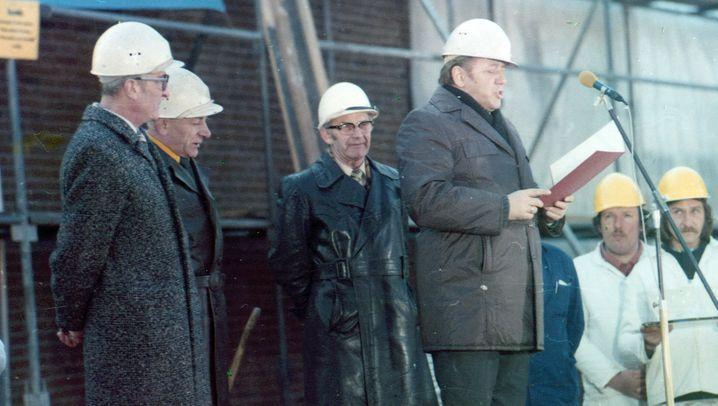 Verbotene Filme in der DDR: Zu wenig Stolz auf die Arbeiterklasse