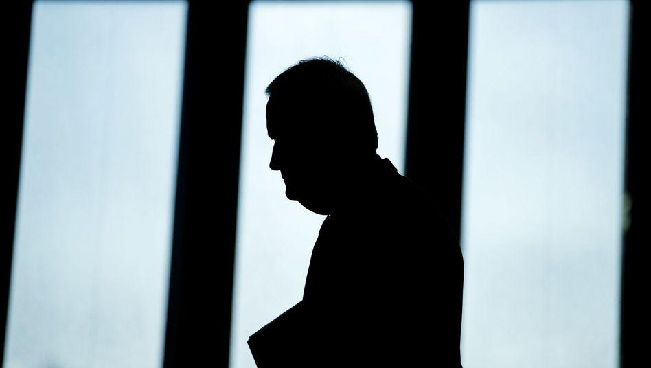EU-Unterhändler Michel Barnier