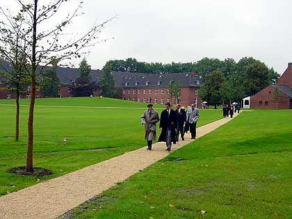International University in Bremen: Gerangel um Geld und Prestige