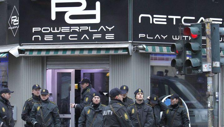 Mutmaßlicher Doppel-Anschlag: Kopenhagen unter Schock