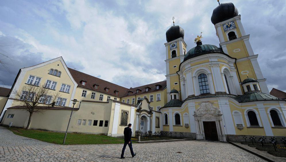 Rätsel gelöst: Tebartz-van Elst kommt in Bayern unter