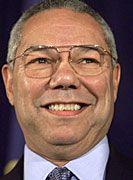 """""""Ich habe herzliche Gefühle für Deutschland"""": US-Außenminister Powell"""