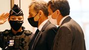 Sarkozy bestreitet illegale Wahlkampffinanzierung