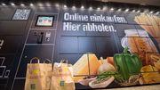 Onlinegeschäft zieht Einzelhandelsumsatz ins Plus