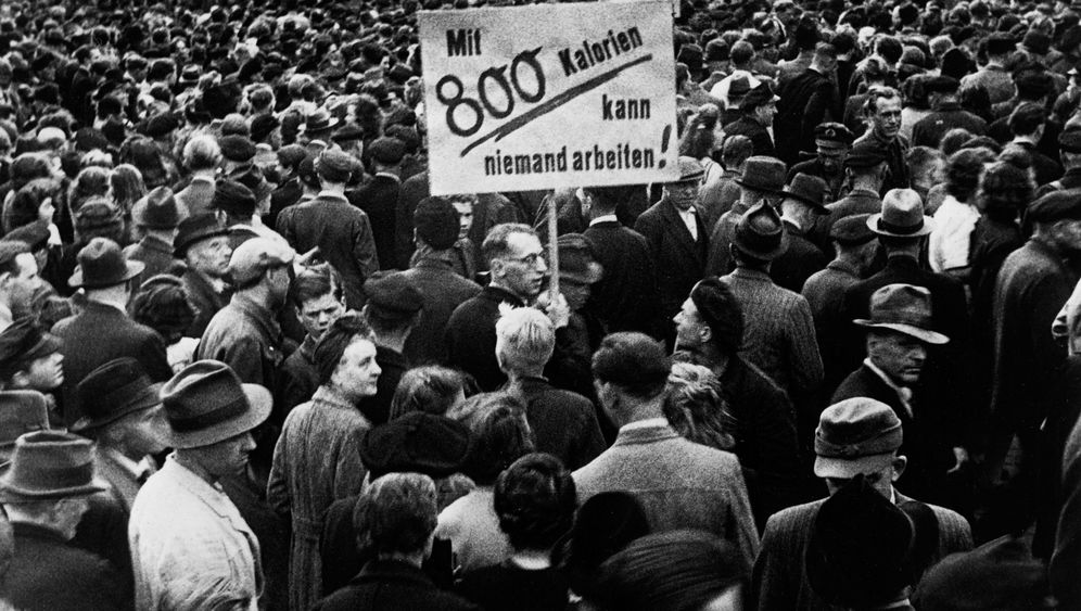 Hungerwinter 1946
