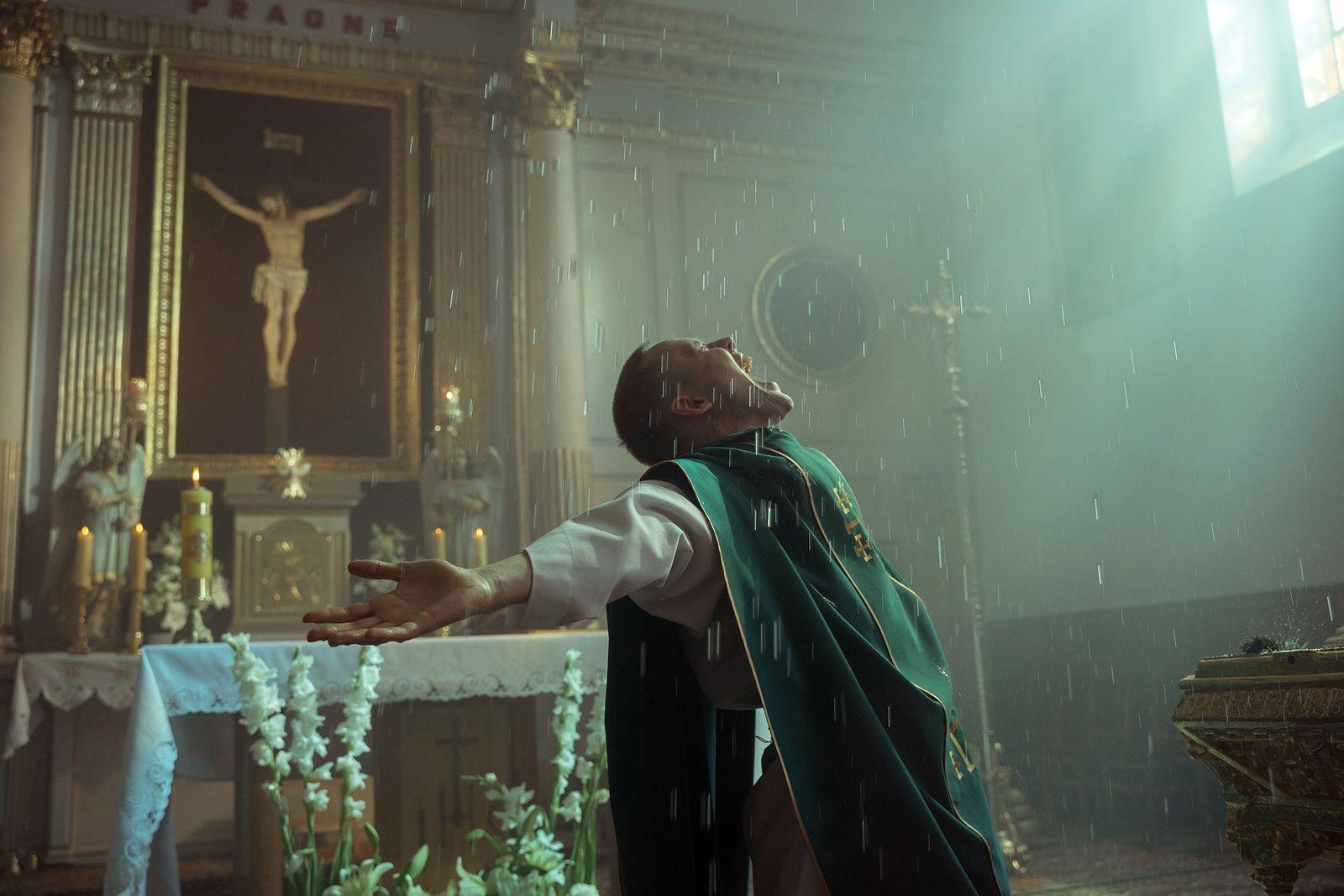 Film/ Corpus Christi