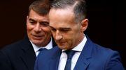 Maas will Druck auf Lukaschenko erhöhen