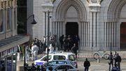 Frankreich ruft höchste Terror-Warnstufe aus