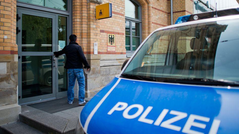 Bundespolizei-Wache in Hannover: Mutmaßliche Misshandlungen