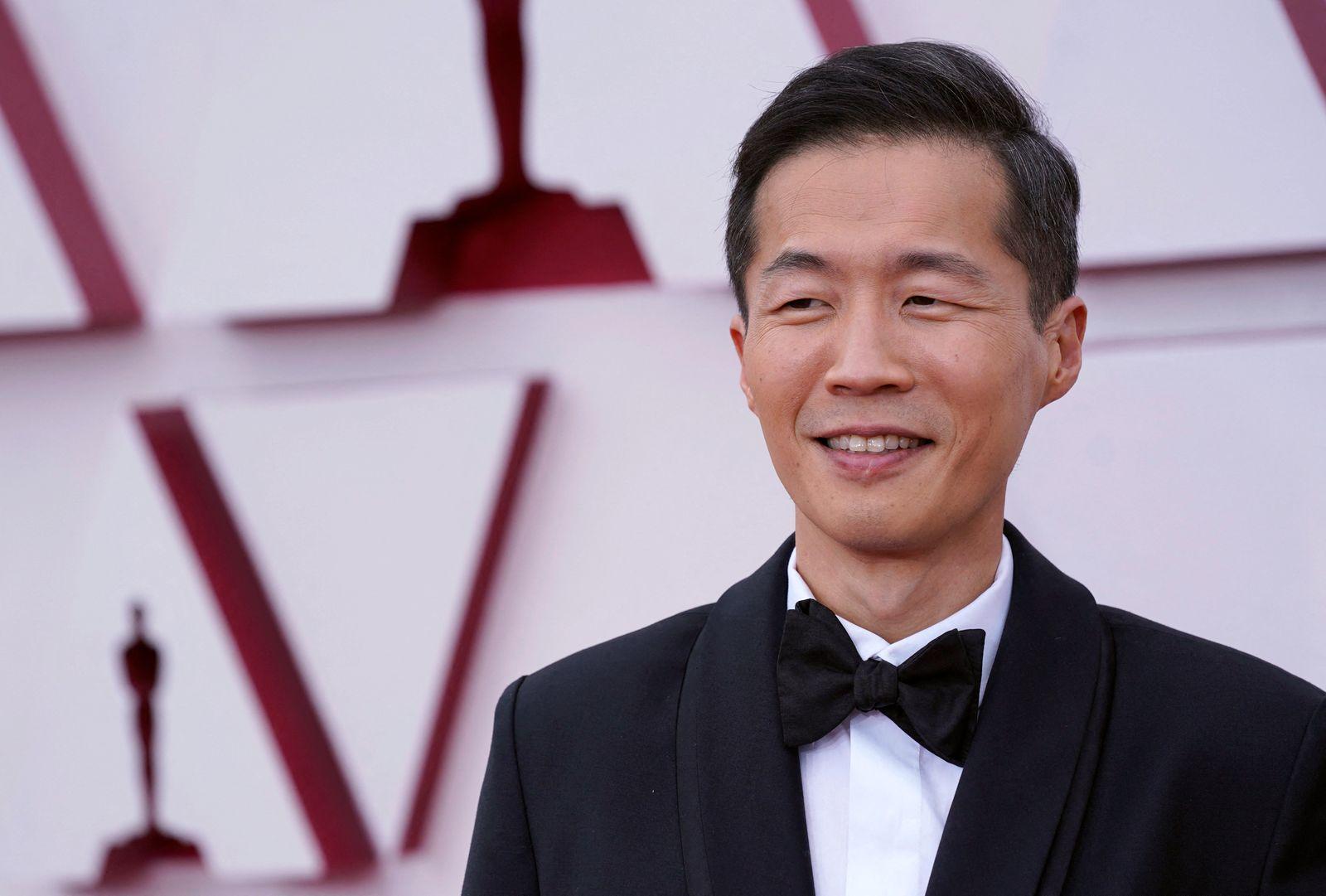 Oscars night, the 93rd Academy Awards ceremony