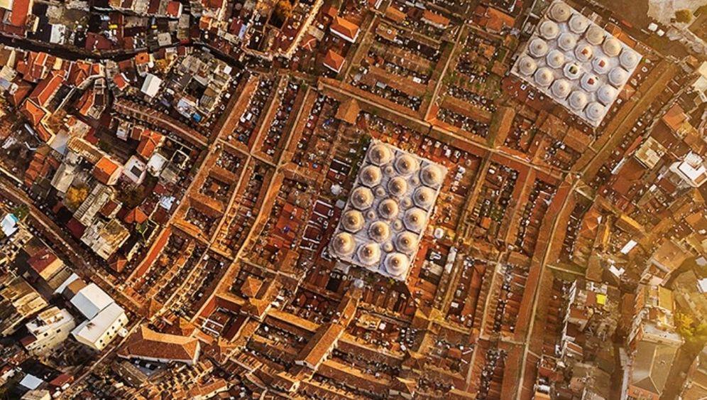 Fotokunst: So haben Sie Istanbul noch nie gesehen
