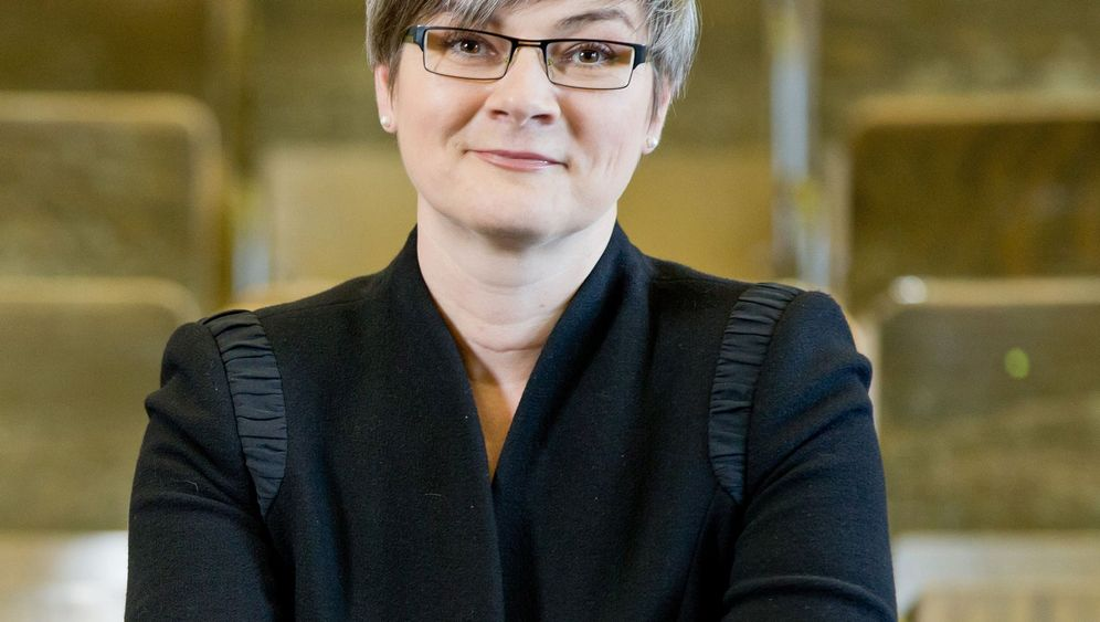 Gleichstellung in der Wissenschaft: Ran die Professuren!