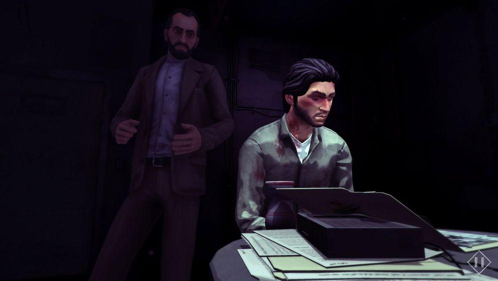 """""""1979 Revolution"""": Geschichtsunterricht per Videospiel"""