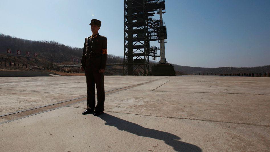 Nordkorea: Raketentest zwingt Airlineszur Änderung ihrerFlugrouten
