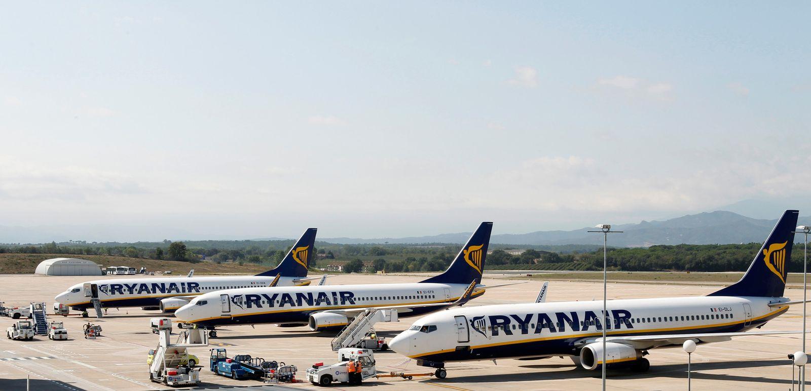 Airline / Ryanair