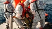 Rechtsanwälte wollen Frontex-Chef Leggeri vor Gericht bringen