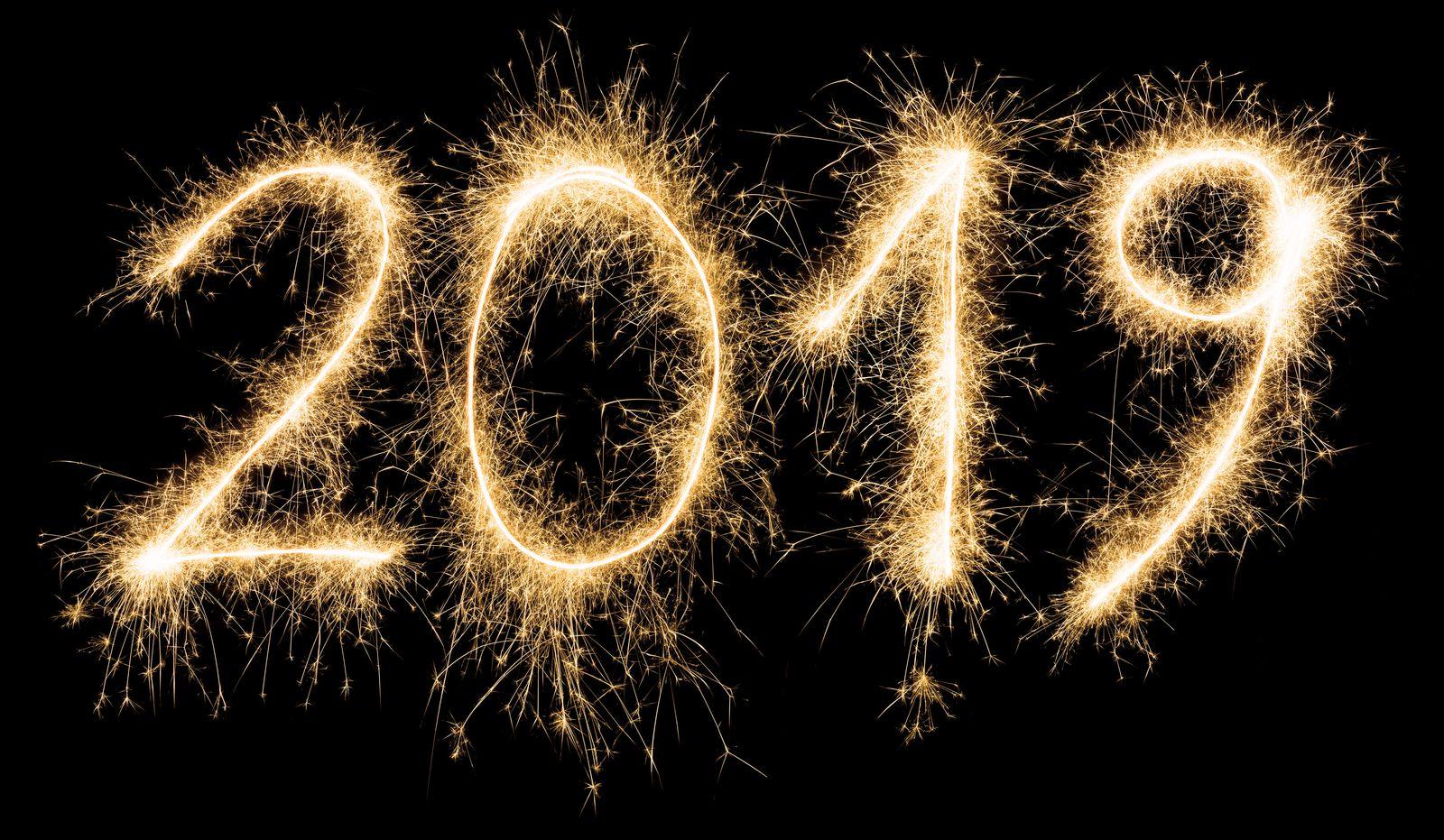 EINMALIGE VERWENDUNG 2019