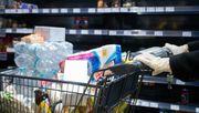 Supermärkte und Kliniken buchen verstärkt Sicherheitskräfte