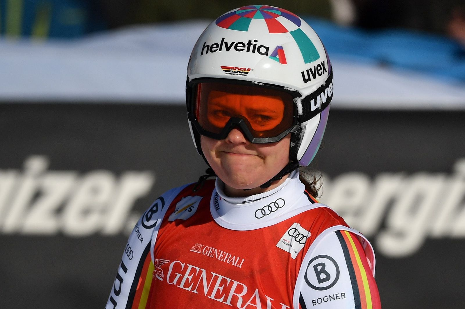 Alpine Skiing World Cup in Garmisch Partenkirchen, Germany - 09 Feb 2020