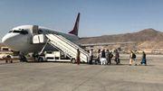 Flughafen Kabul hat Betrieb wieder aufgenommen