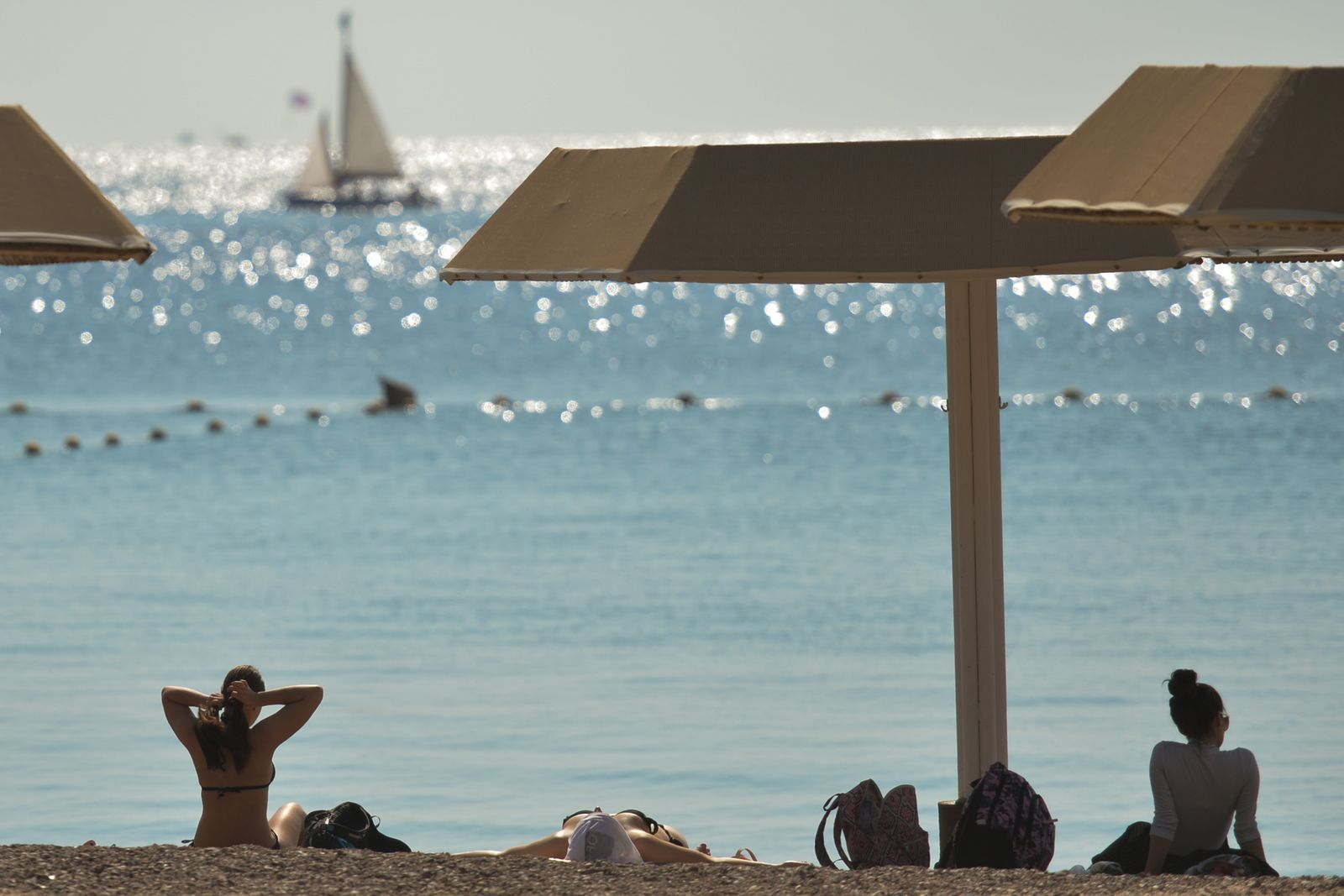 Daily Life in Eilat
