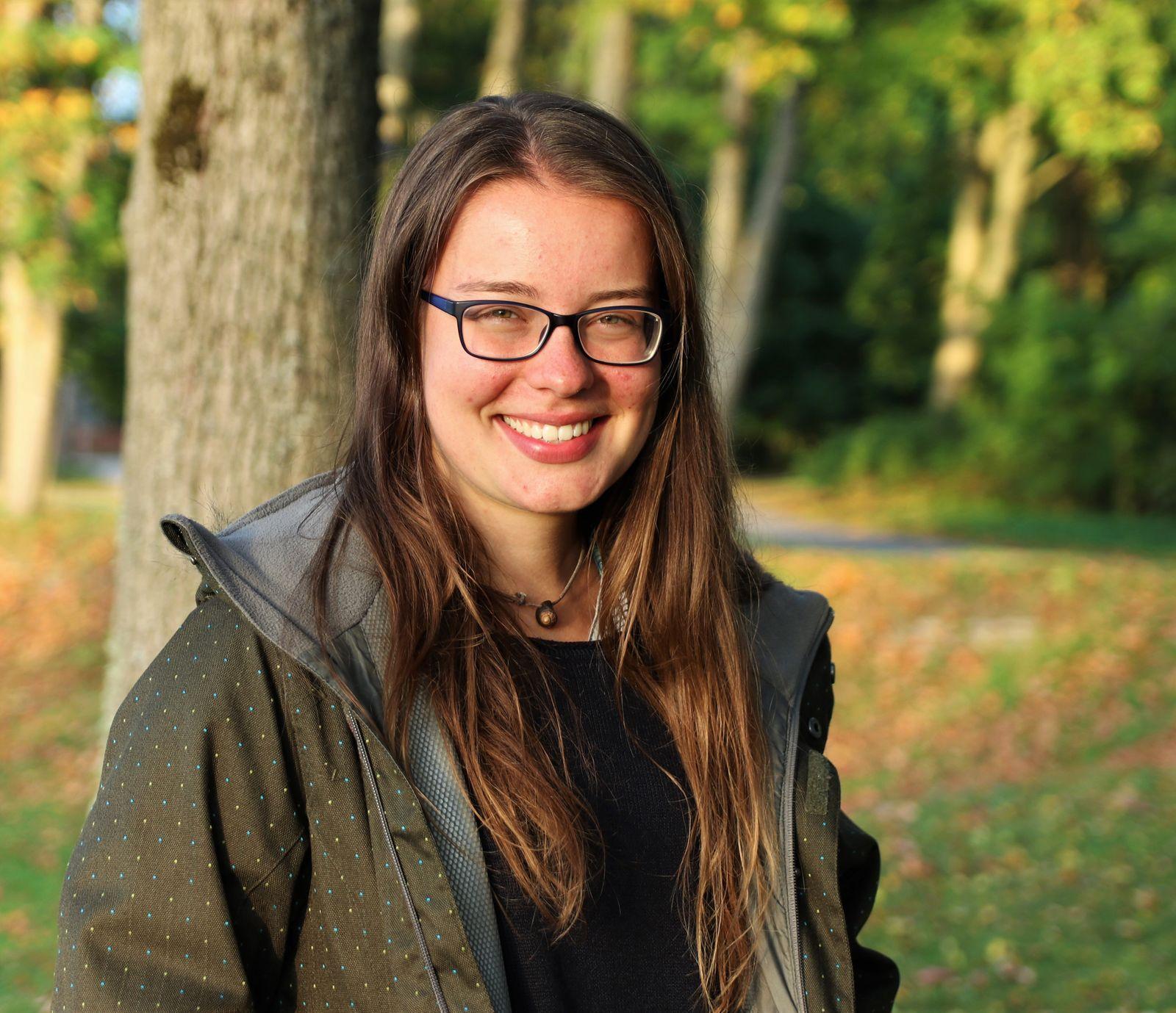 Erasmus trotz Corona / Ann-Kathrin Wild