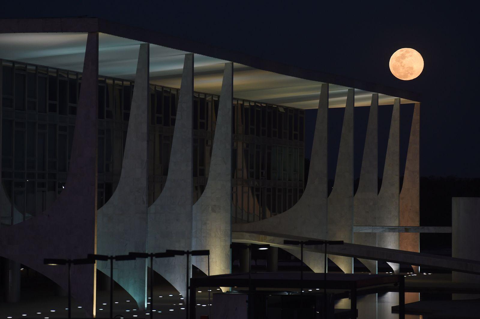 Planalto Brasilia