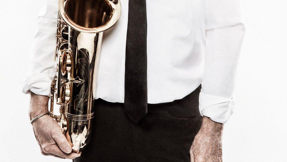 Klaus Doldinger: Ein heißer Sax-Greis