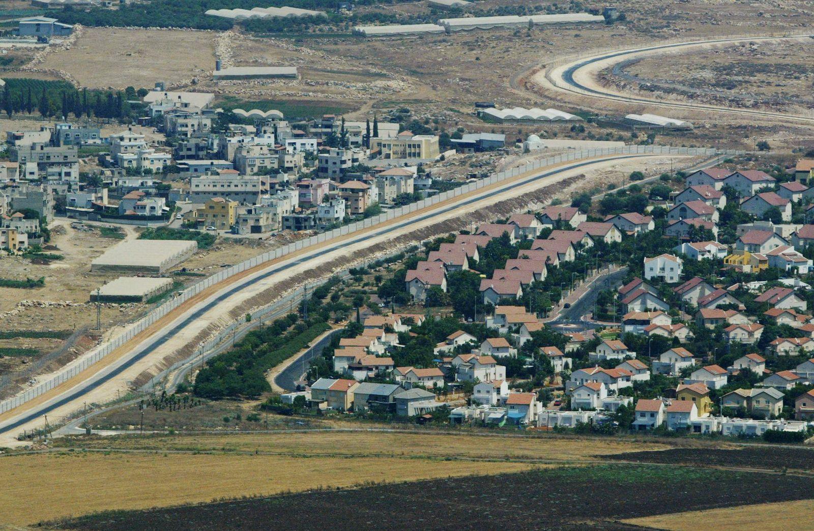 Mideast Israel Palestinians New Ideas Analysis