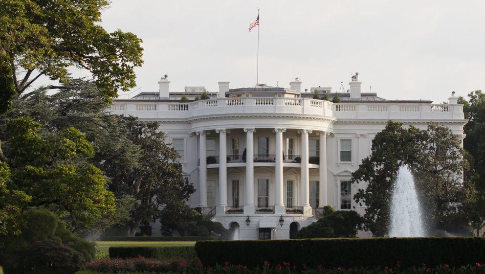 Weißes Haus: Sanktionen gegen Staaten als Urheber von Cyber-Angriffen