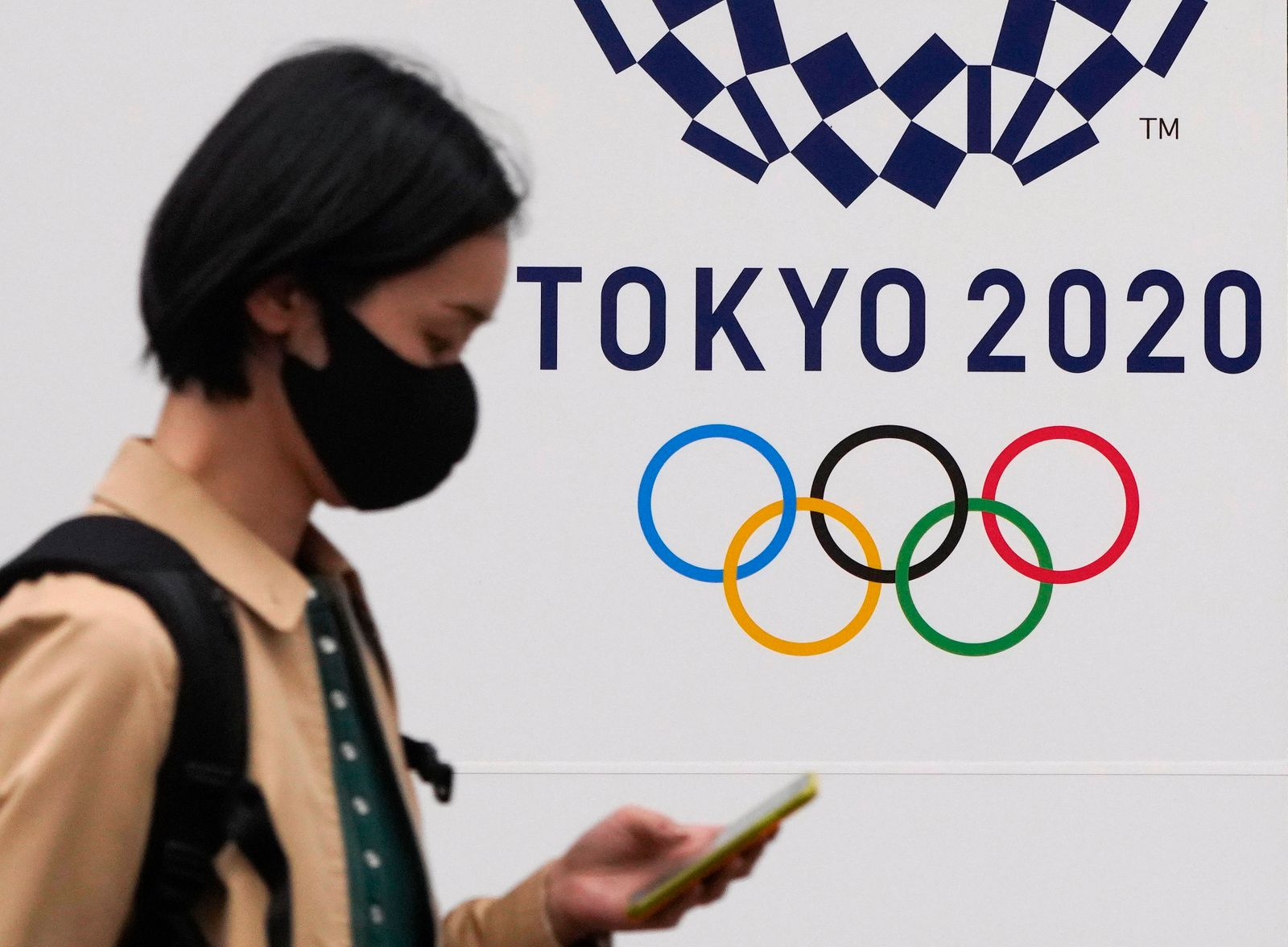 Tokyo to begin 100 days countdown to Olympic Games