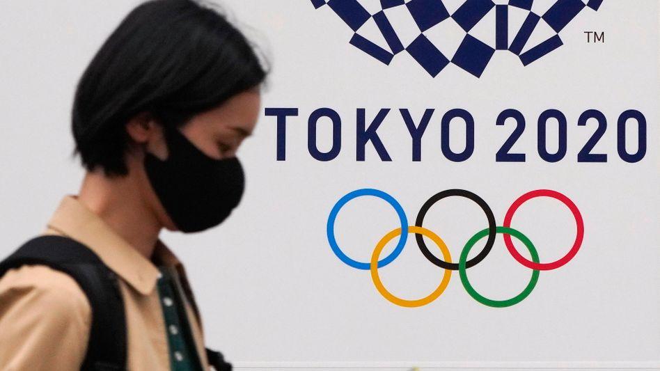Tokio 2020 ist längst auf 2021 verschoben – doch wie realistisch ist ein solches Großereignis in diesem Sommer?