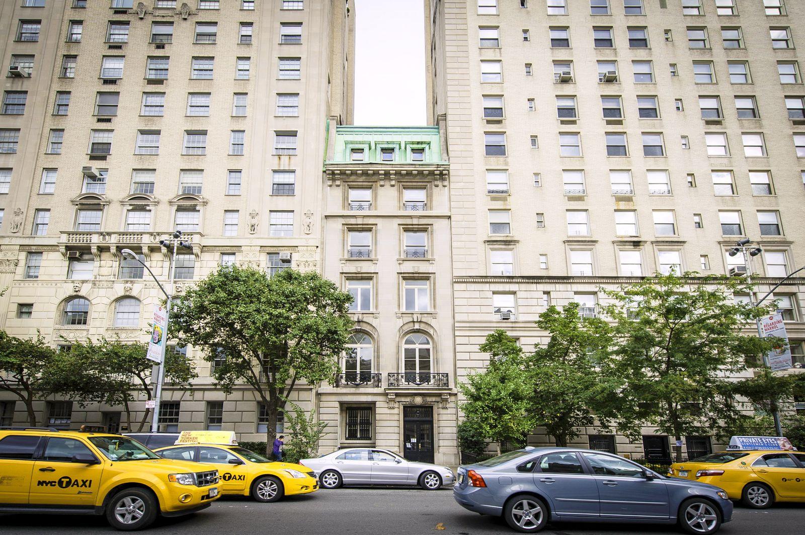 EINMALIGE VERWENDUNG 1014 Fifth Avenue