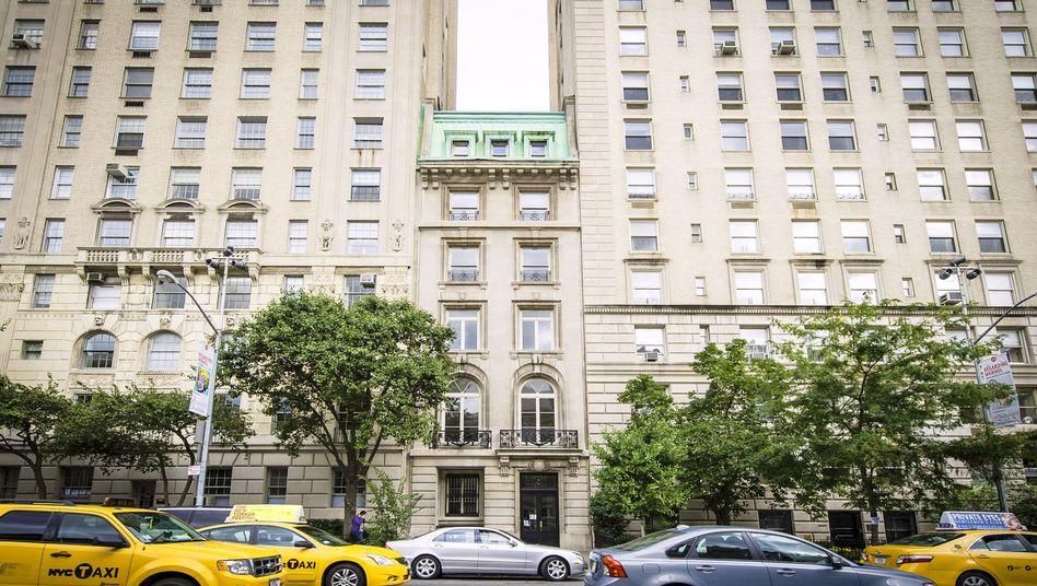 1014 Fifth Avenue in Manhattan: Neues deutsch-amerikanisches Forum geplant