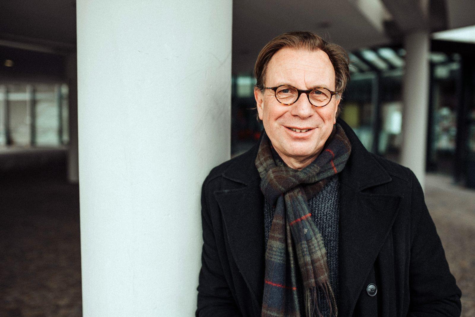 Jürgen Rinderspacher