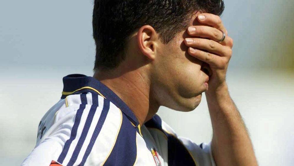 Legendäre Bundesliga-Fauxpas: Der Tor vor dem Tor