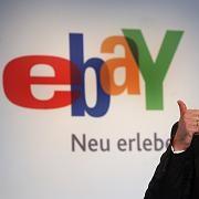 Ebay-Logo: Der Online-Riese schraubt weiter an seinen Regeln für deutsche Kunden
