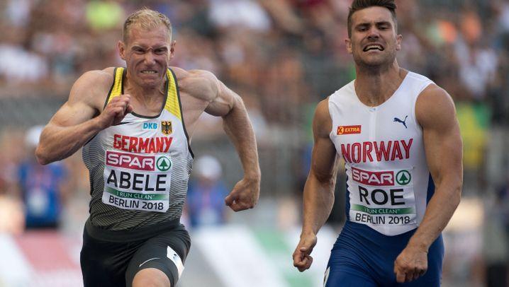 Abeles fünf Saisonbestleistungen: So punktete der Europameister in den zehn Disziplinen