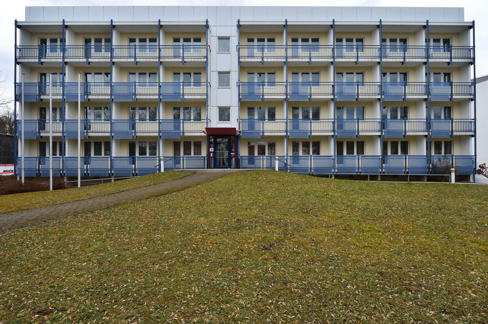 Erfurt will Flüchtlinge in Abgeordneten-Wohnungen unterbringen